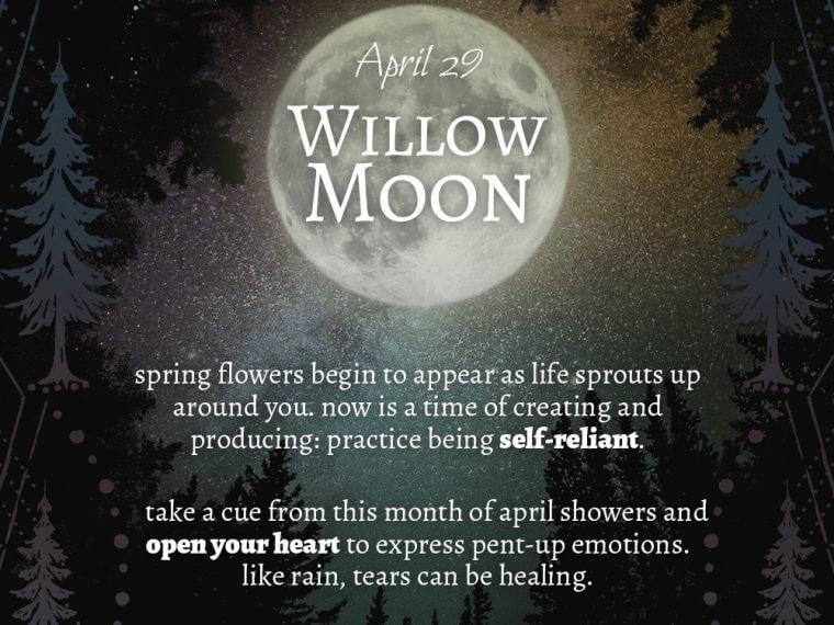 04 29 760x570 - 2018 Full Moons - April