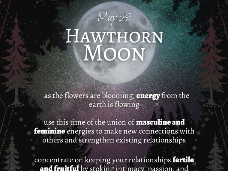 05 29 760x570 - 2018 Full Moons - May