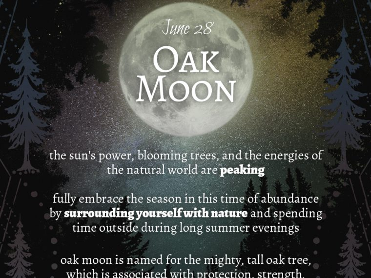 06 28 760x570 - 2018 Full Moons - June