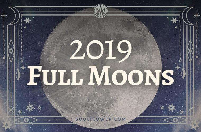 2019-full-moons