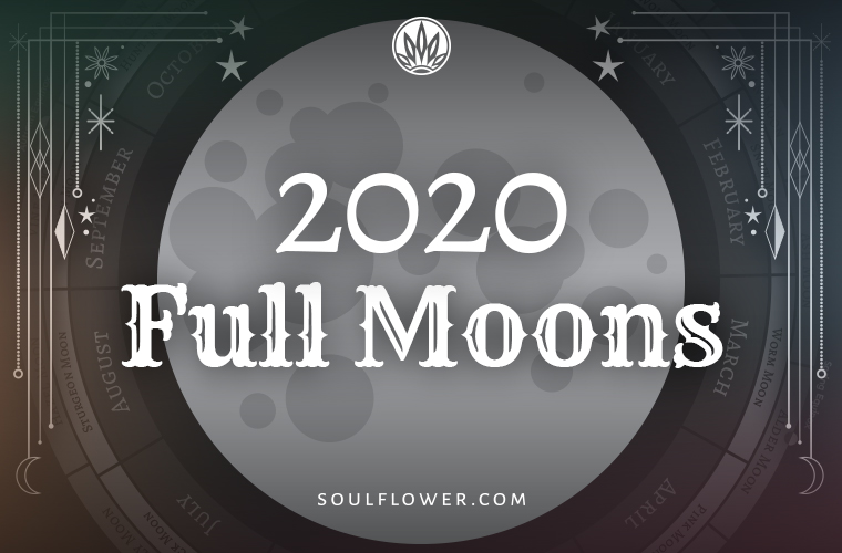 2020 full moon preview - 2020 Full Moon Calendar - Full Moon Advice