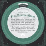 2020 full moons 11 november 150x150 - 2020 Full Moon Calendar - Full Moon Advice