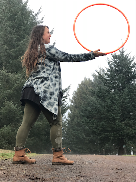 New Year, New Attitude | Soul Flower Blog | Yoga Clothes | Yoga Leggings | Hooping | Festi | Hula Hoop | Soulflower