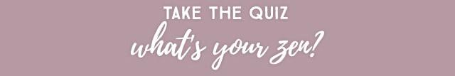Buttons 01 25 - What's Your Zen? (Quiz)