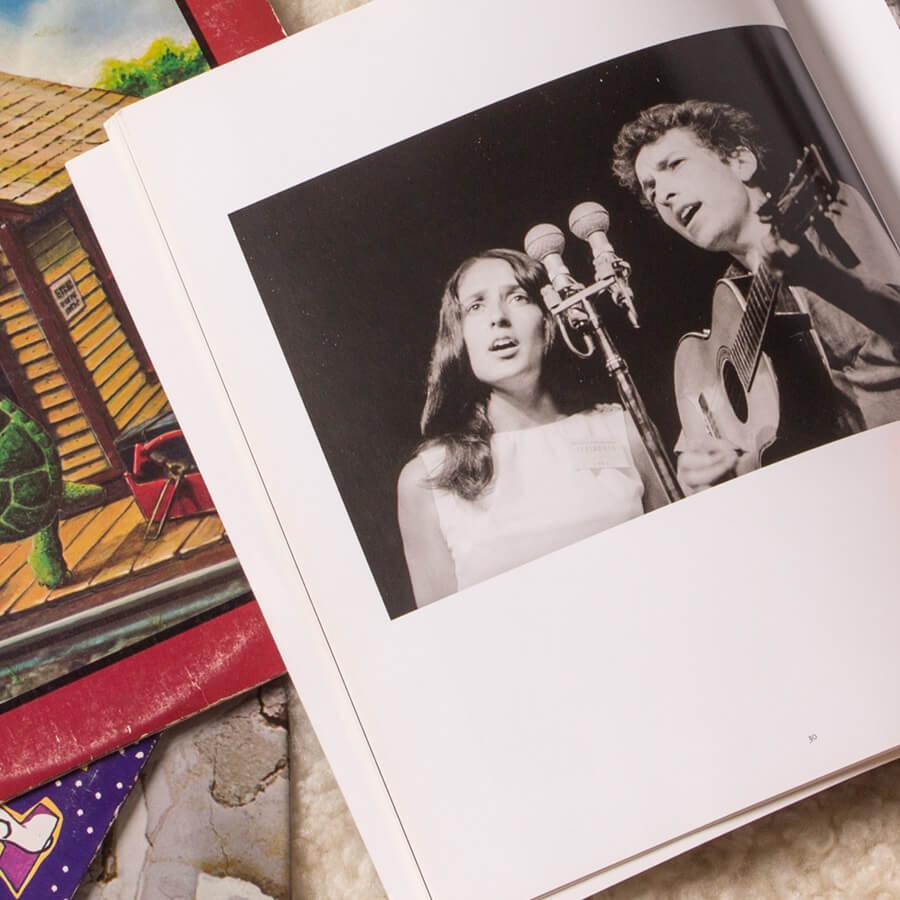 Dylan IG3 - Celebrating Bob Dylan