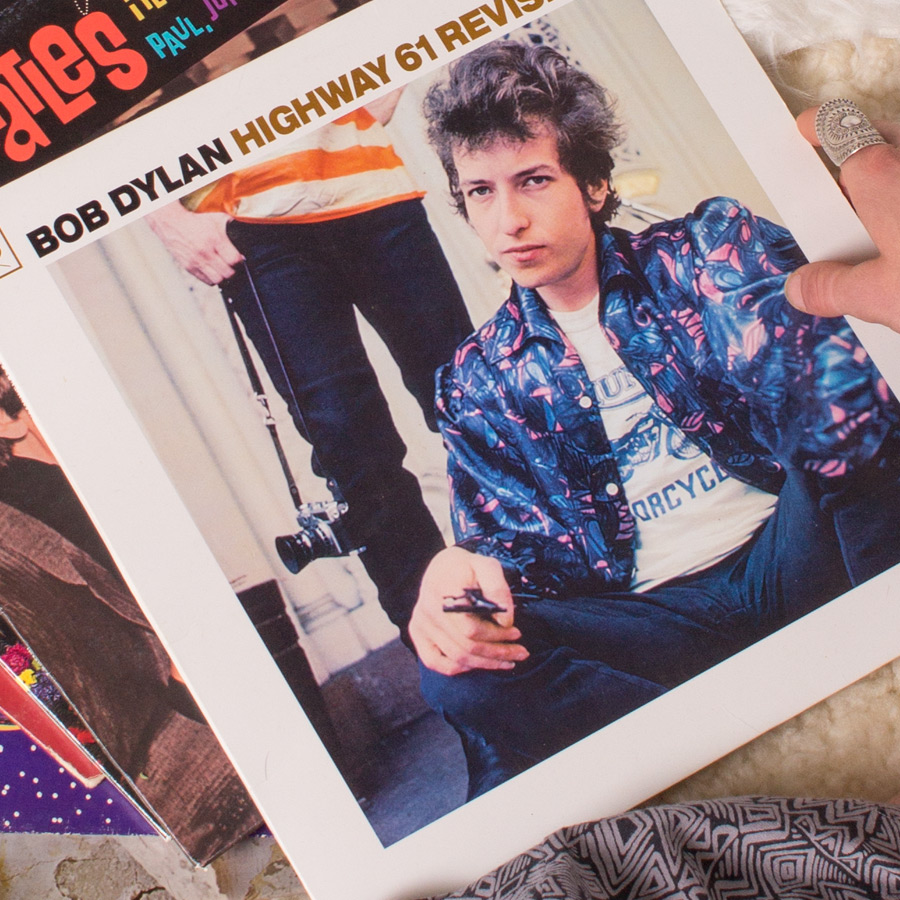 Dylan IG4 - Celebrating Bob Dylan