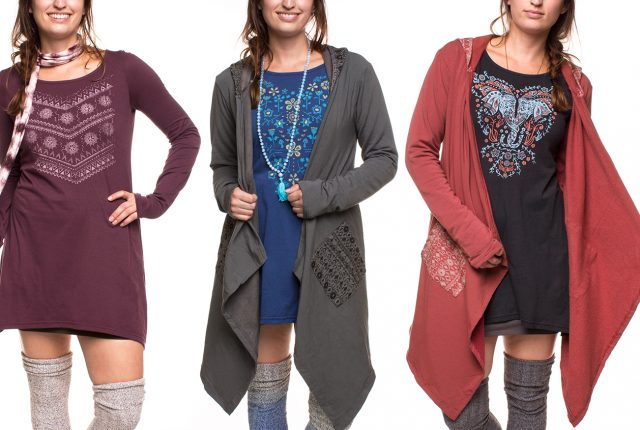 Facebookbanner 13 640x430 - 6 Ways to Style Our Organic Cotton Tunic Tops