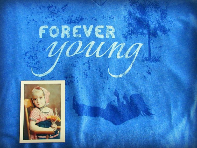 Forever Young 4 760x570 - How To Stay Young - No Matter How Old You Are!