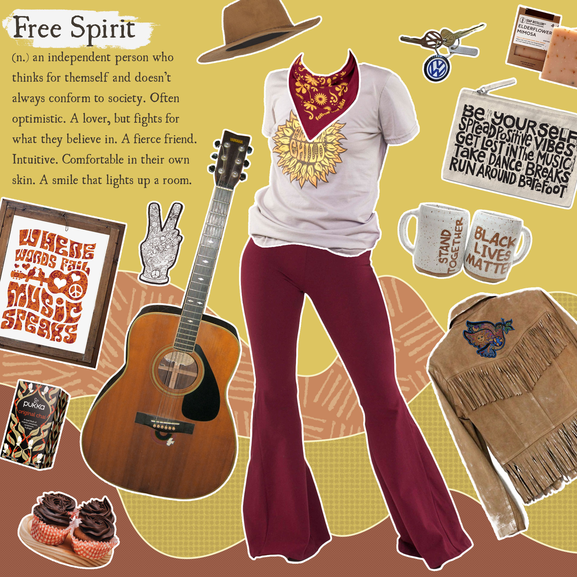 FreeSpirit Blog - What's Your Style? Find Your Best Outfit!