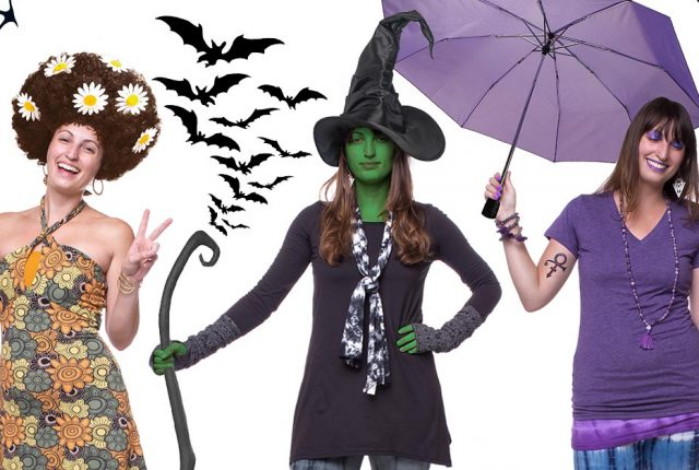 Halloween clipart 640x430 - 5 Soul Flower-Inspired Halloween Costumes