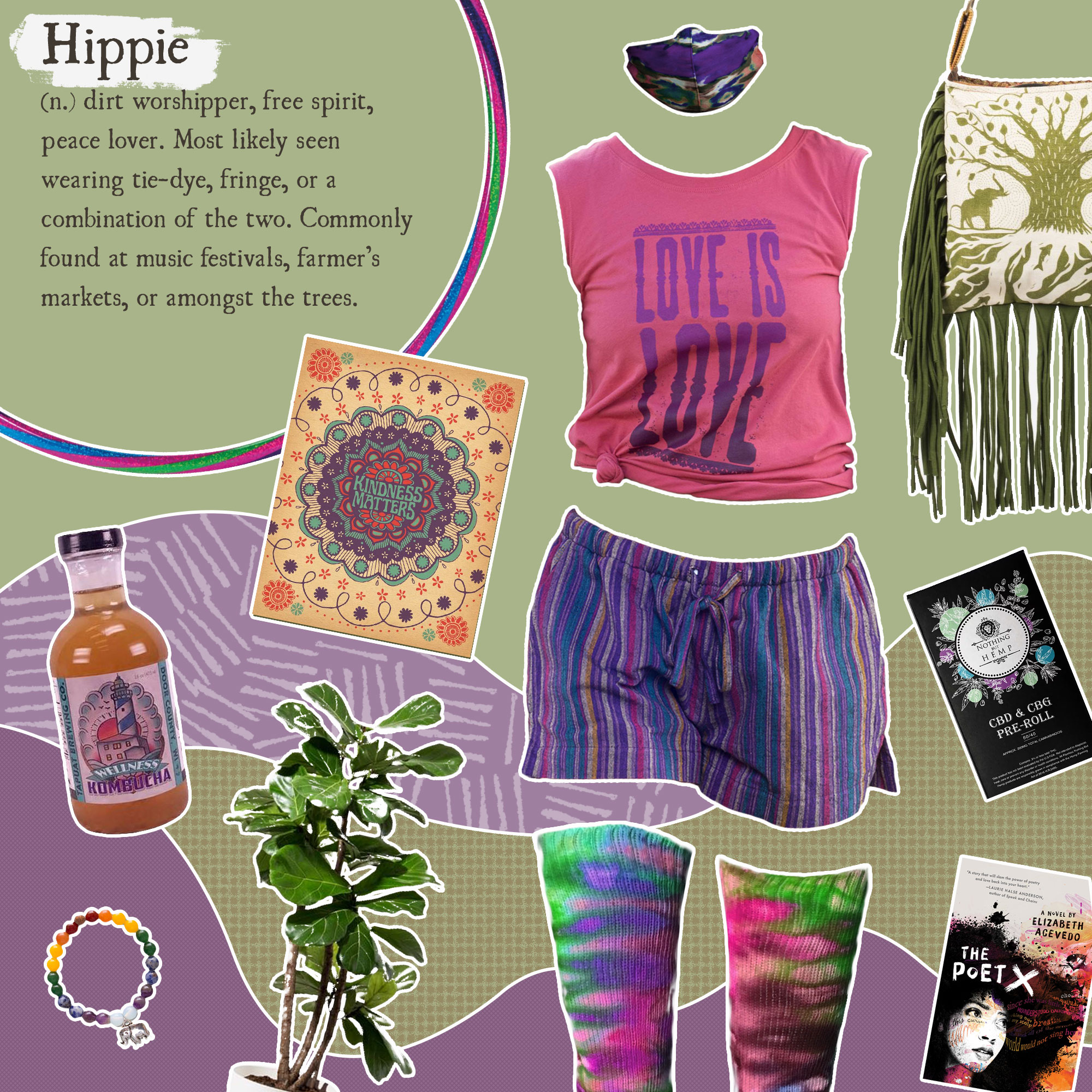 Hippie Blog - What's Your Style? Find Your Best Outfit!