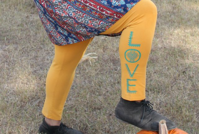 Hollie Love Leggings 3 640x430 - 5 Ways to Love Yourself