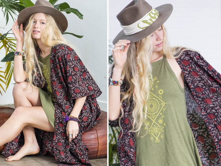 HowHippiesDress 3 760x570 - How to Dress Like A Hippie? Simply Be Yourself!