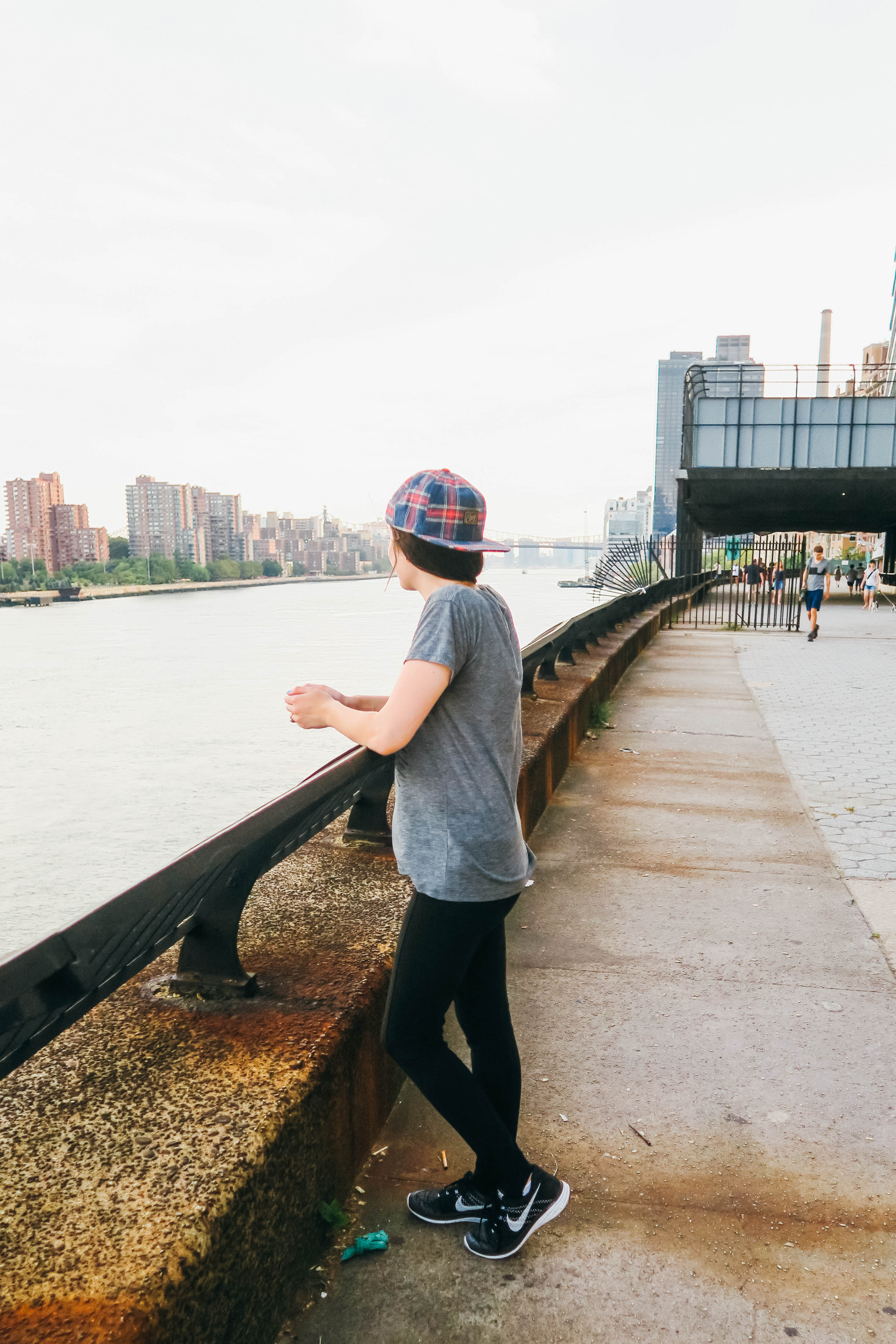 Beat the Heat in NYC - Soul Flower Blog