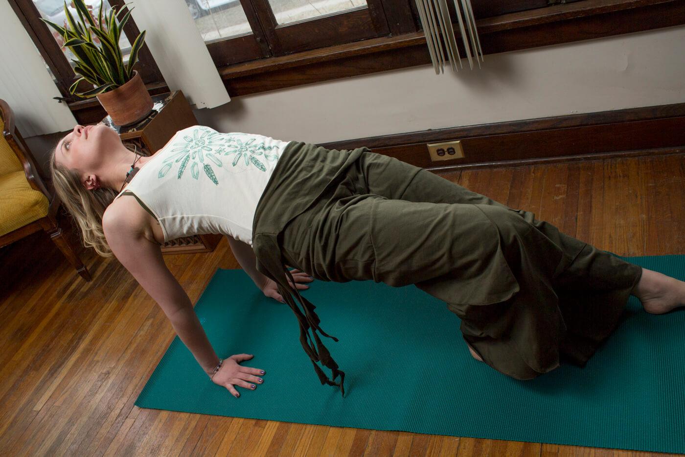 what color yoga mat should I get?