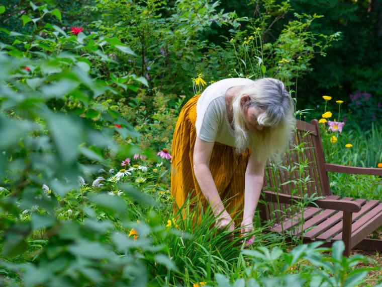 JosieLaura 2020 089 760x570 - A Walk in the Garden
