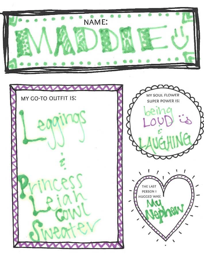 LBSP15 Blog Maddie - 2015 Spring Look Book - Meet Maddie & Rachel