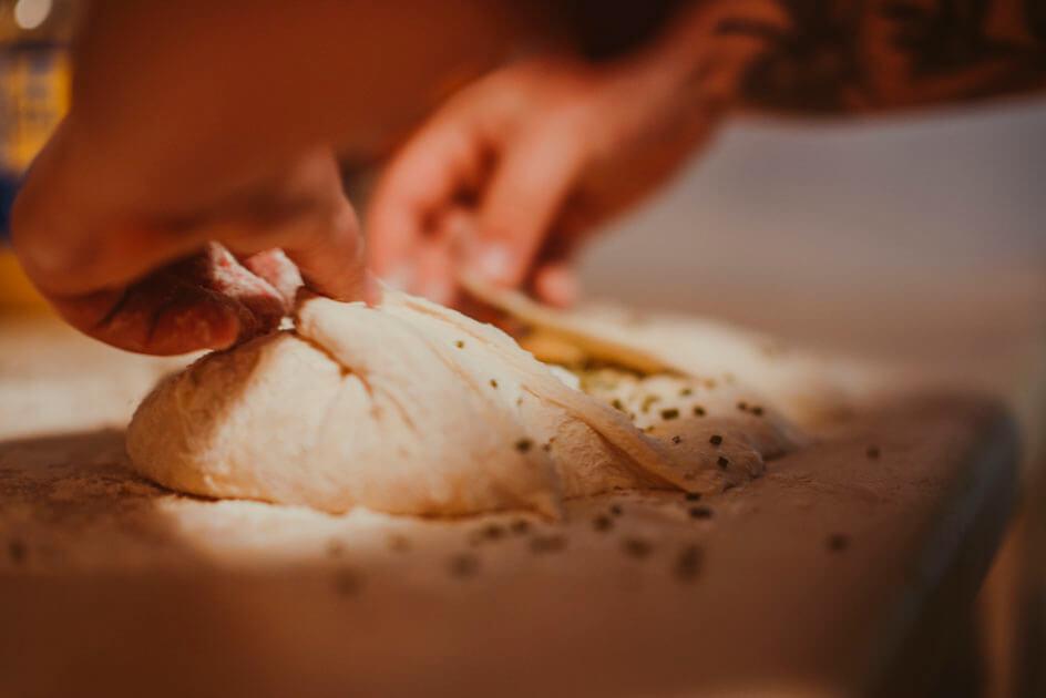 OliverMakesBread 08 - Oliver Makes Bread