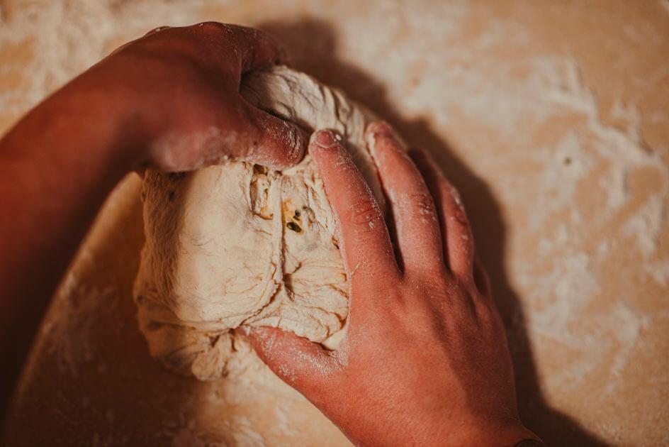 OliverMakesBread 10 - Oliver Makes Bread