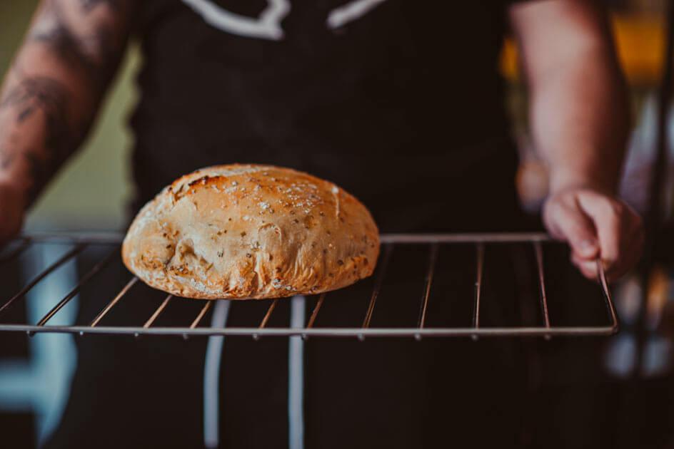 OliverMakesBread 18 - Oliver Makes Bread