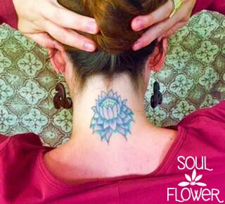 Rachael lotus 1