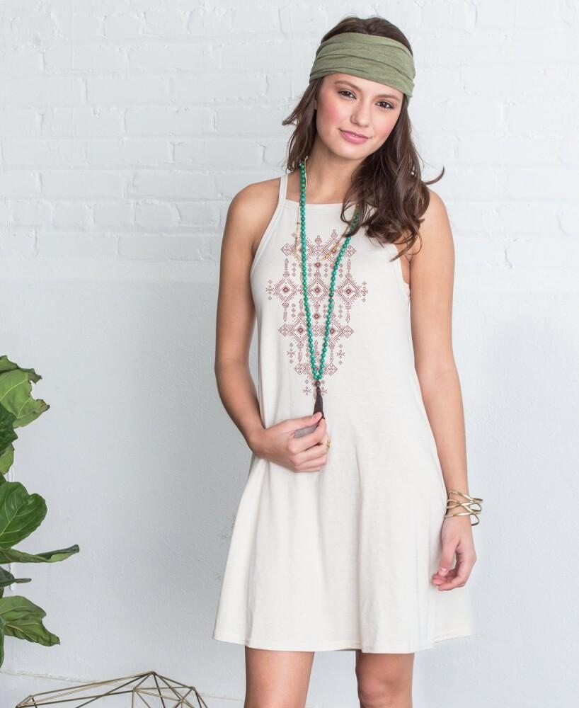 SOL773alt1 818x1000 - Beach Tank Dress - The Perfect Dress for Summer