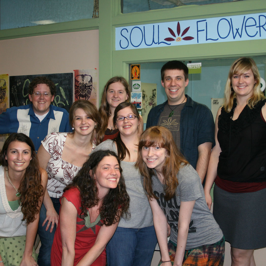 Soulflower Crew - Soul Flower's 20 Year Anniversary: October 2019