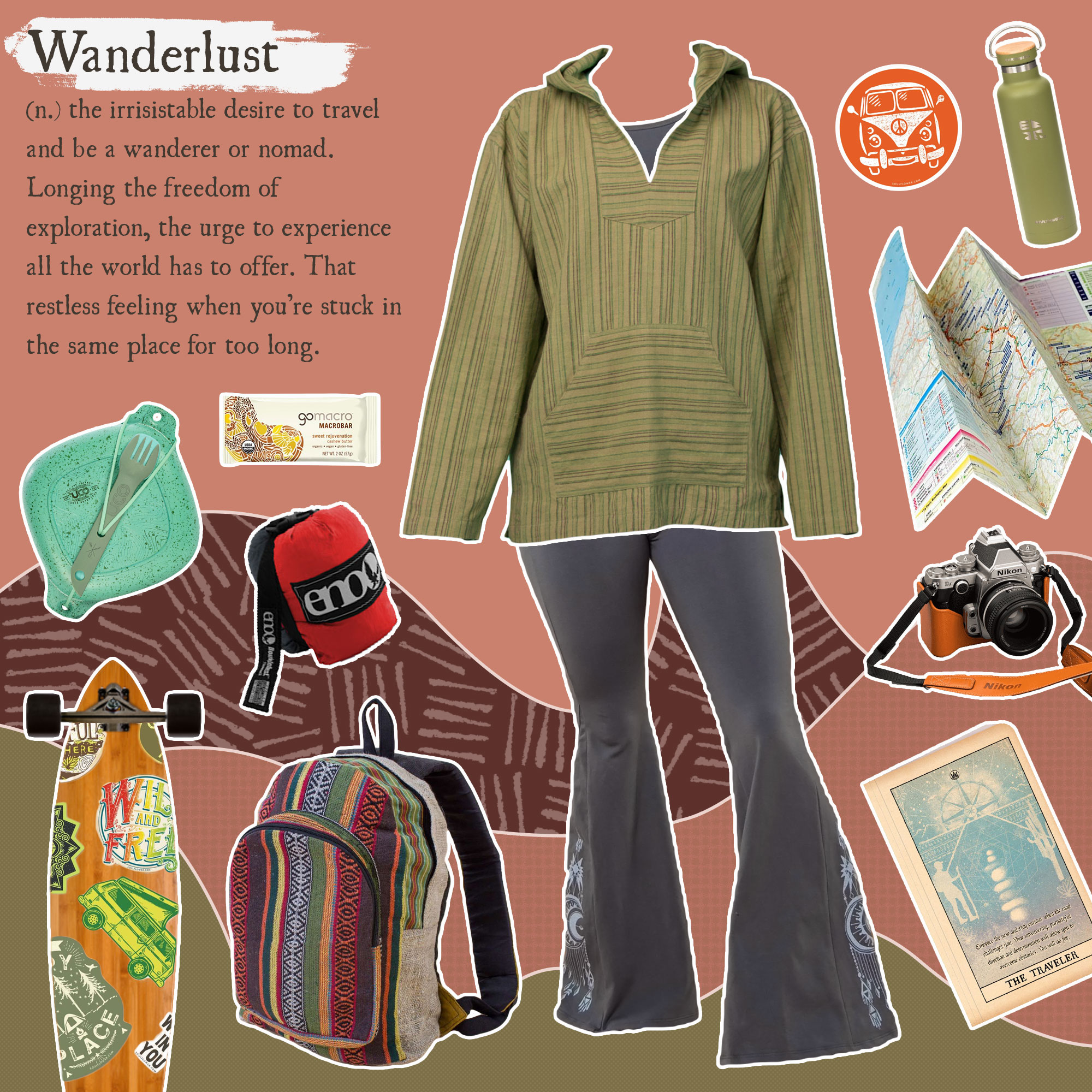 Wanderlust Blog - What's Your Style? Find Your Best Outfit!
