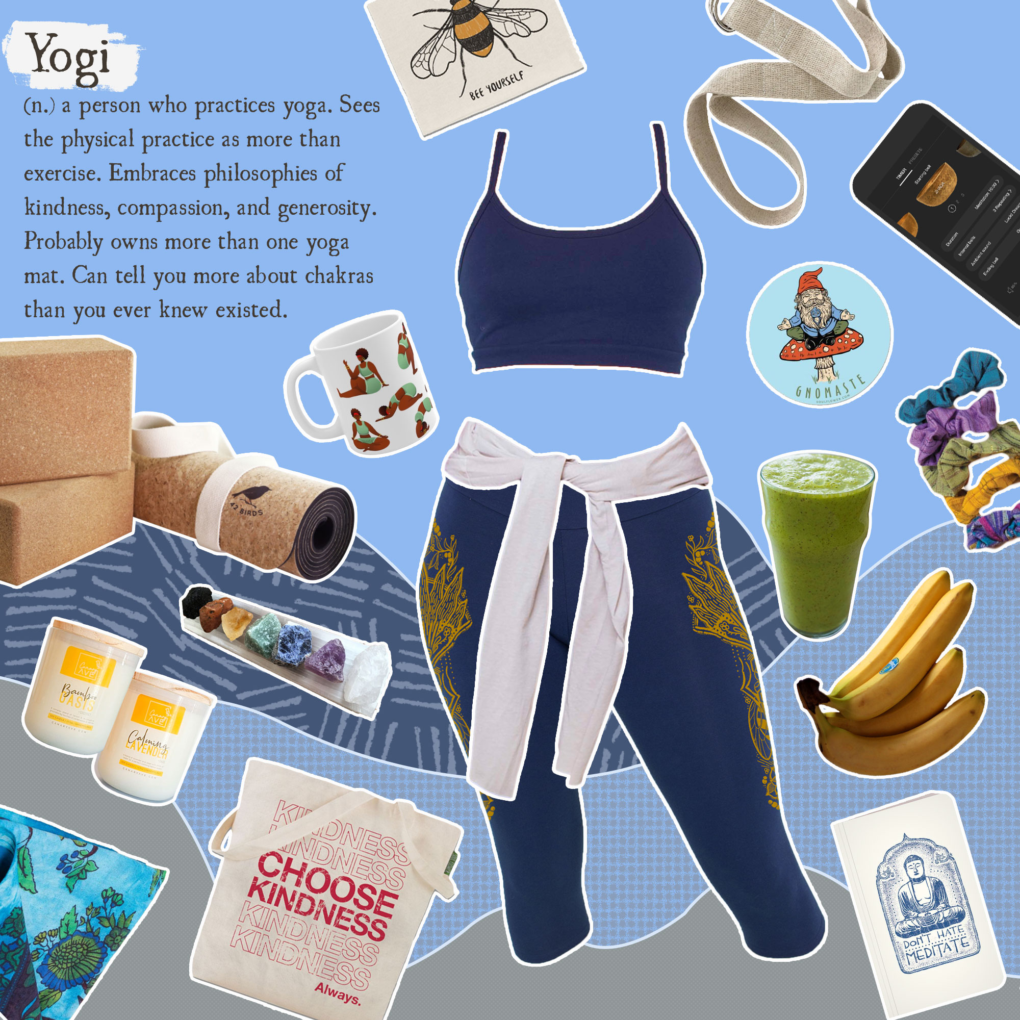 Yogi Blog - What's Your Style? Find Your Best Outfit!
