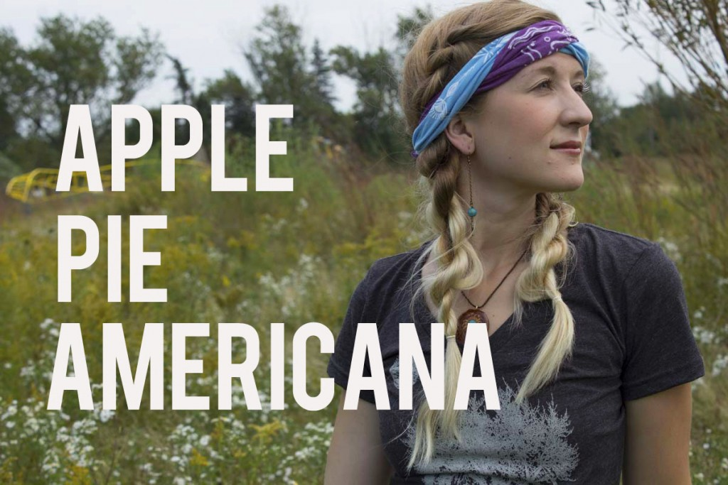 apple pie americana 1024x683 - Apple Pie Americana Playlist