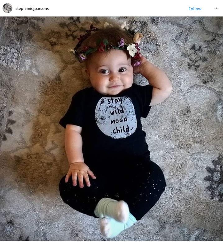 baby - #soulflowerbuds Customer Love!