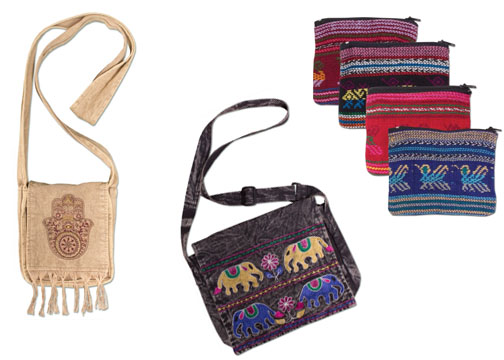 bags - Top 5 Must-Haves for Festival Season