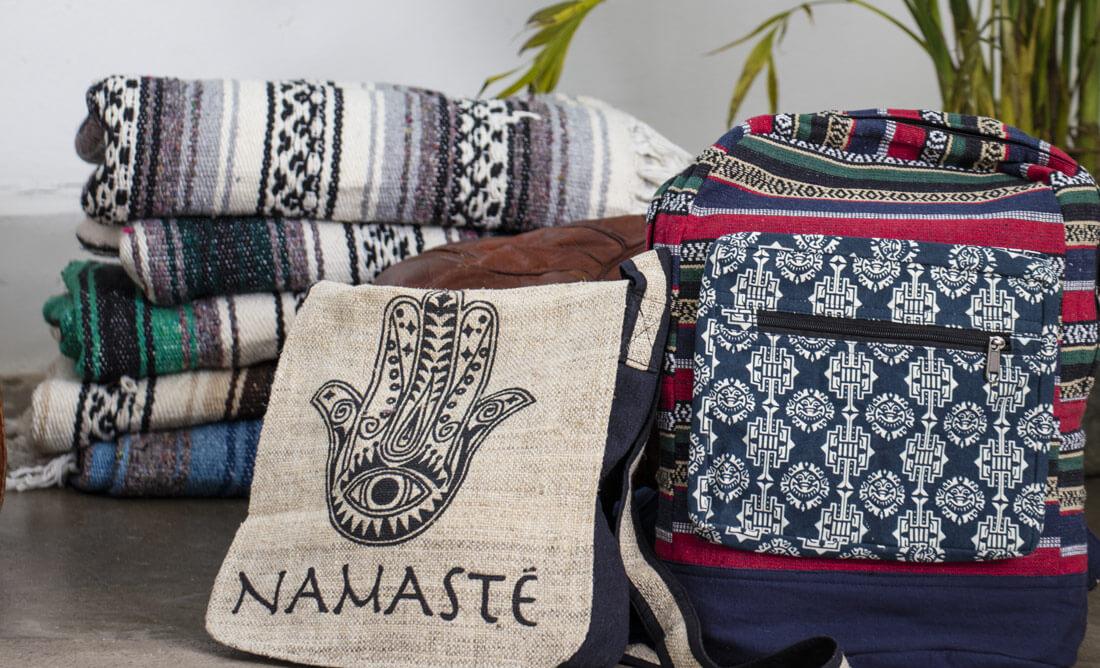 Hippie Hobo Bag Hippie Shoulder Bag