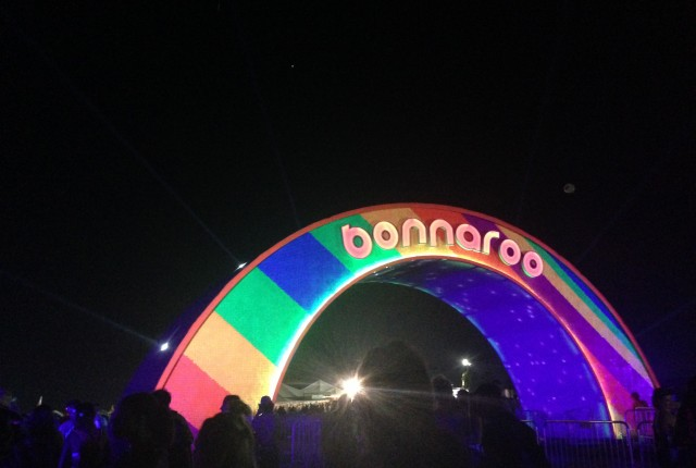 bonnaroo 2 640x430 - Bonnaroo - Back to My Roots