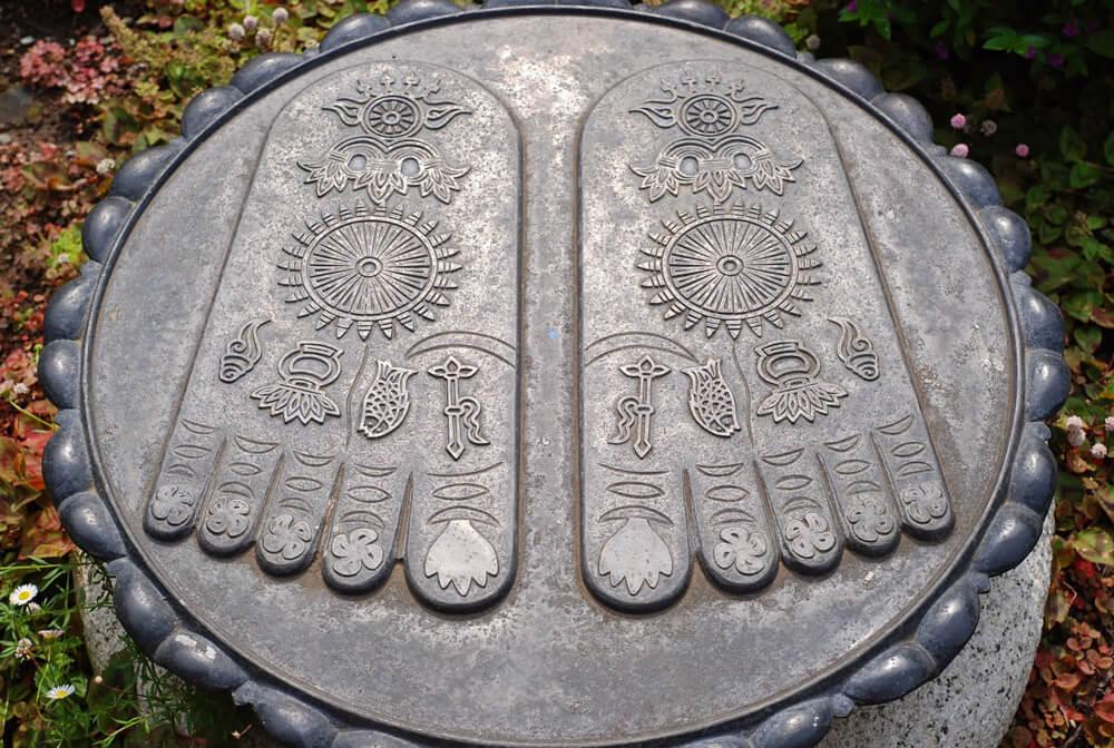 Behind the Design: Part II Go Barefoot Ebb & Flow - Soul Flower Blog