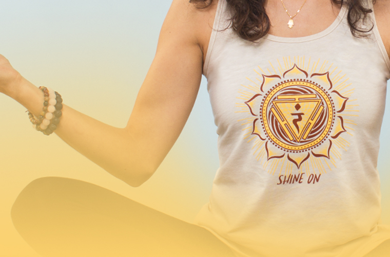 chakras 3 - How to Activate Your Chakras
