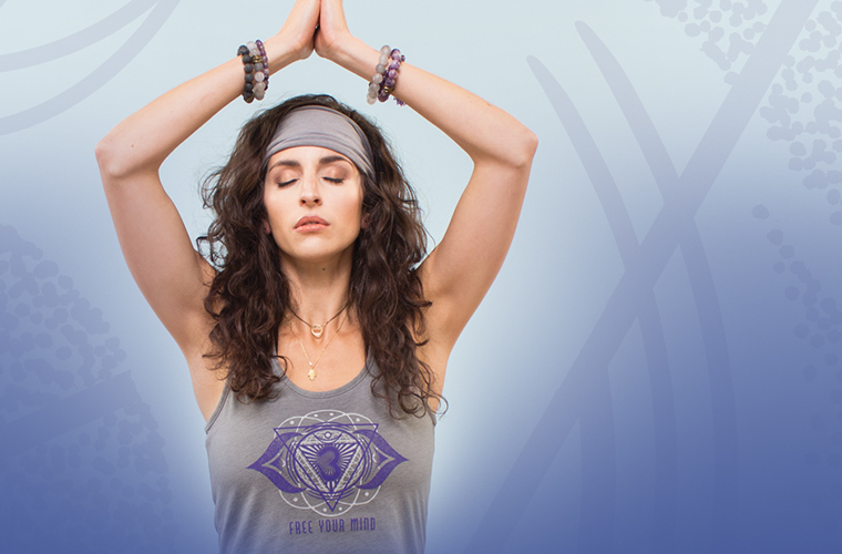 chakras 6 - How to Activate Your Chakras