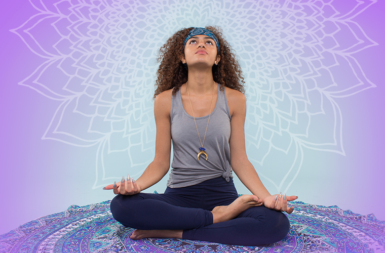 chakras 7 - How to Activate Your Chakras