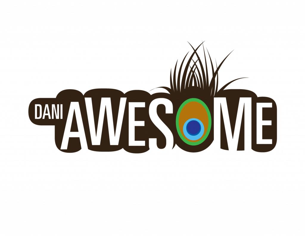 dani awesome logo