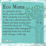 definition eco mama 150x150 - Hippie Definitions