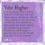 definition vibe higher 150x150 - Hippie Definitions