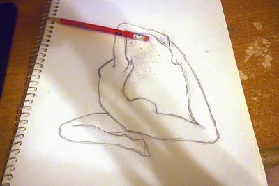 drawing post - Folk Art Design