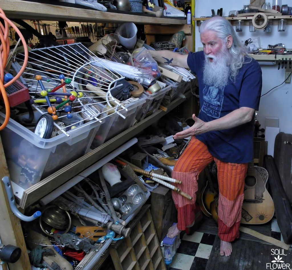 The Philadelphia Dumpster Divers: Upcycling Trash Into Treasure - Soul Flower Blog