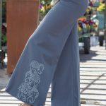 elephant organic flare pants 150x150 - Elephant Symbolism - Elephant Spirit Animal