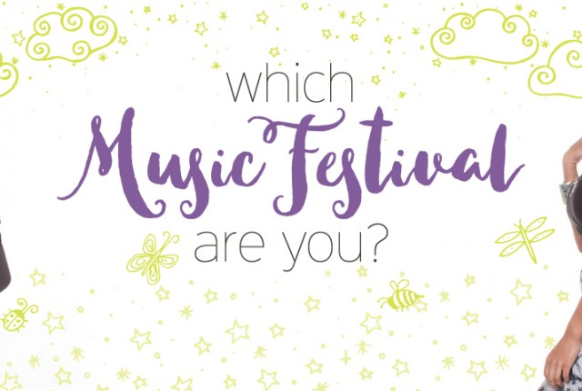 Which Music Festival Preview