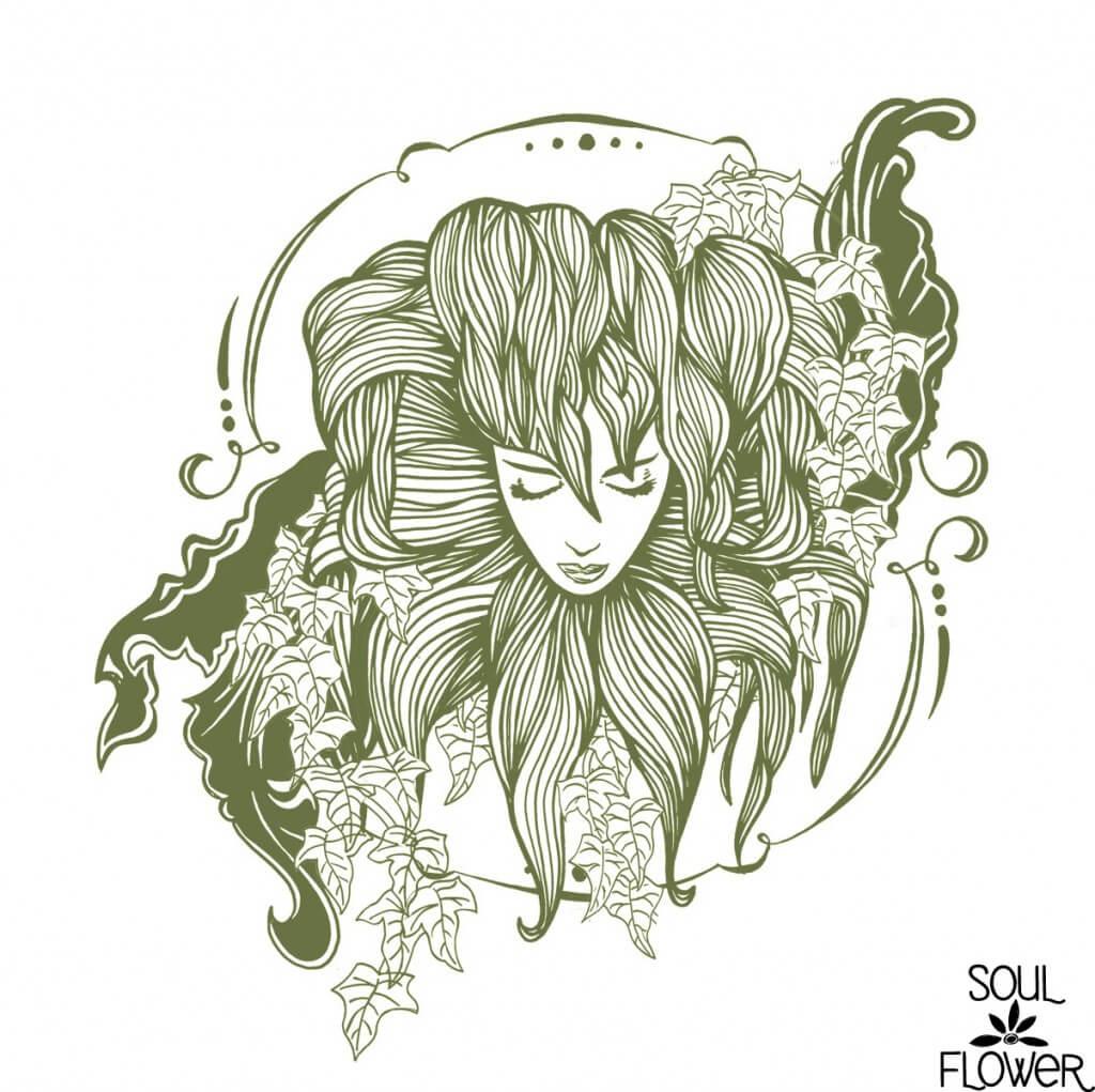 flowergirl 2 1024x1021 - Behind the Design: Free Spirit