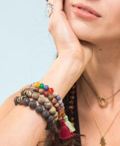 free spirit gifts beaded bracelets 245x300 - Gifts for Free Spirits - Cool Boho Gifts