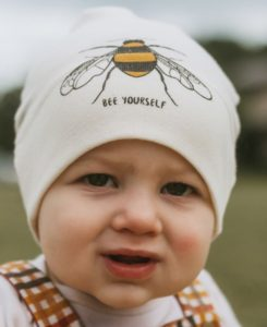 Free Spirit Gifts - Bee Yourself Hat