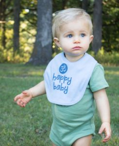 Free Spirit Gifts - Happy Baby