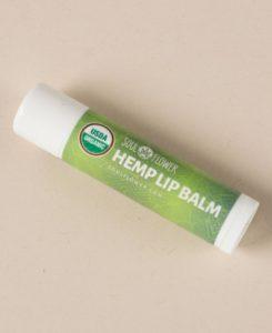 free spirit gifts hemp lip balm 245x300 - Gifts for Free Spirits - Cool Boho Gifts
